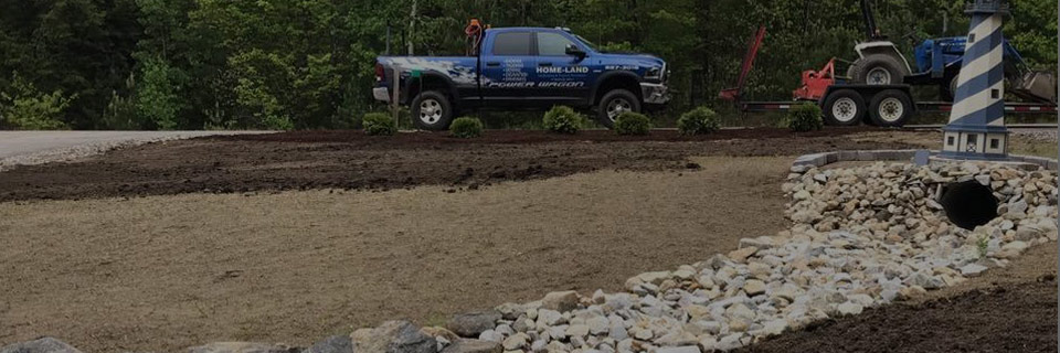 Providing Landscaping  Services Since 1978